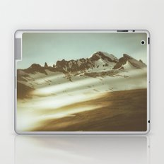 Into the mountains Laptop & iPad Skin