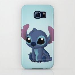 Chibi Stitch iPhone Case