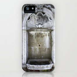 Fountain - Ipswich, MA 2019 iPhone Case