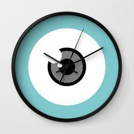 Eye – Eye See You! Wall Clock