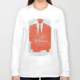 The National  Long Sleeve T-shirt