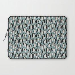 Penguin Colony Laptop Sleeve