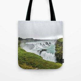 I Spy Iceland Tote Bag