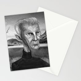 Samuel Beckett Stationery Cards