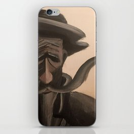 Don Quixote (cover) iPhone Skin