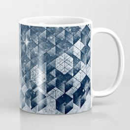 cosmic blues Coffee Mug
