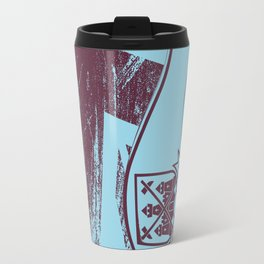 Precision Bass Guitar - Steve H. Travel Mug