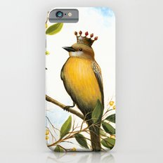 King of the Forest iPhone 6s Slim Case