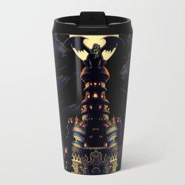 Magus Castle Travel Mug