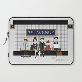 The Commute Laptop Sleeve