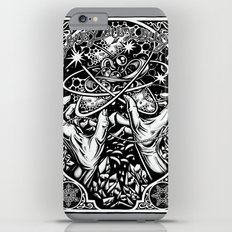 cat's cradle - vonnegut iPhone 6 Plus Slim Case