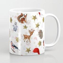 Christmas holiday Coffee Mug