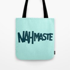 Nahmaste Tote Bag