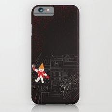 Who Ya Gonna Call? Slim Case iPhone 6s