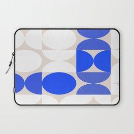Retro Pattern Laptop Sleeve
