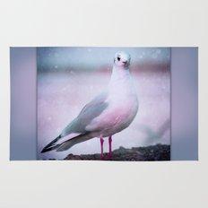 SONGS OF A BIRD I Rug