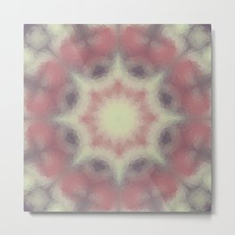 MANDALA NO. 2 #society6 Metal Print