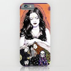 INSPIRATION - Muse Slim Case iPhone 6s
