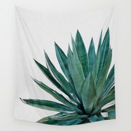 Agave Cactus Wall Tapestry
