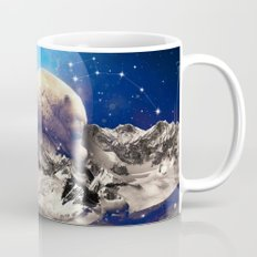 Under the Stars   Ursa Major II Mug