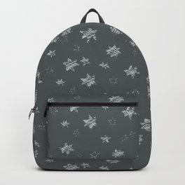 TWILIGHT_grey Backpack