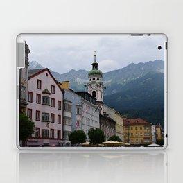 Innsbruck Laptop & iPad Skin
