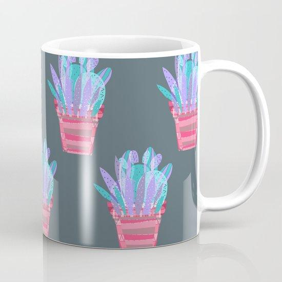 Ube Avonia Coffee Mug