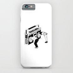 Radiohead iPhone 6s Slim Case