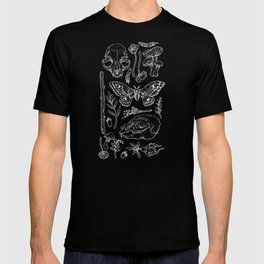 Witchcraft II [Black] T-shirt