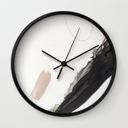 Day 17: Simply nothing, nothing simple. Wall Clock