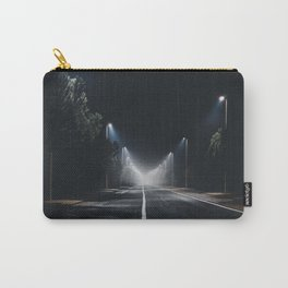Moody roads Carry-All Pouch