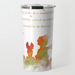 Little Prince Travel Mug