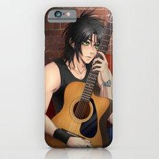 Guitarist Slim Case iPhone 6s