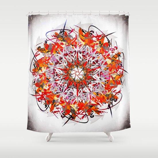 GAMANI Shower Curtain