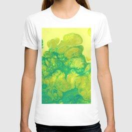 Green #2 T-shirt