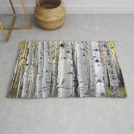 Aspen Forest Rug