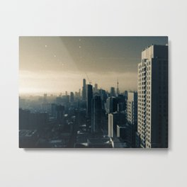 Toronto Series - Old but New Metal Print