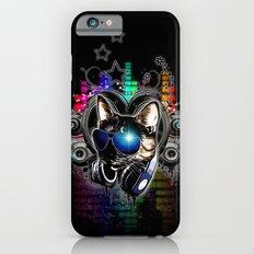 Drop The Bass Slim Case iPhone 6s