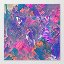a_friend_called_five Canvas Print