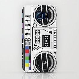 1 kHz #5 iPhone Case
