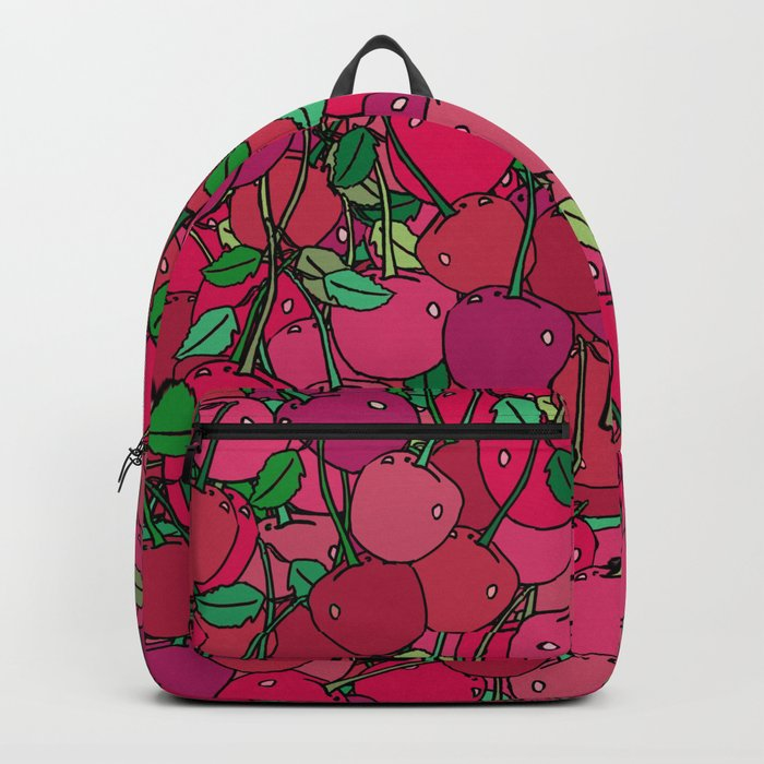 Cherry Mix Backpack