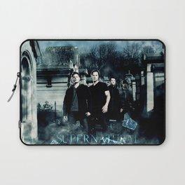 Supernatural Laptop Sleeve