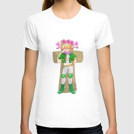 Caesar Zeppeli Rocks!!!1!! T-shirt