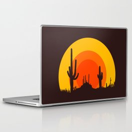mucho calor Laptop & iPad Skin