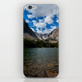 The Loch iPhone Skin