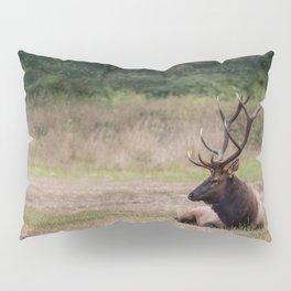 The Boss Pillow Sham