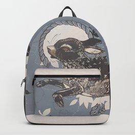 Perdidos Backpack