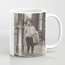 Chester` Coffee Mug