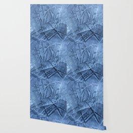 Cracked Ice Wallpaper