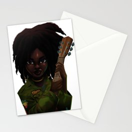 LBoogie Stationery Cards